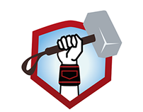 Everthor crossfit team logo Contest