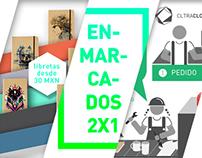 Banners e Infografía Cultura Colectiva