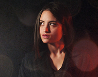 Valeria's Darkness