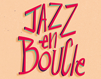 Jazz En Boucle - Festival Global Communications