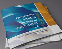 Brochure RARR (Brand Promotion)