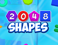 2048 Shapes