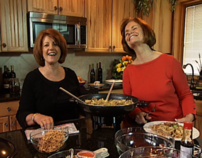 Pit Stop in a Southern Kitchen w/ Carol Bickford