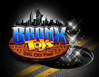 Bronx Toys Brand & Marketing