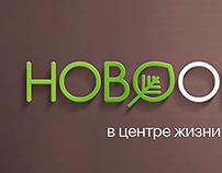 NOVOORLOVSKIY / residential complex