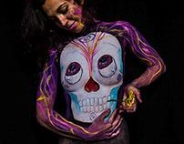 Una Mirada a la Muerte/ A look into Death