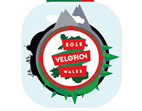 Velothon Medal Competition