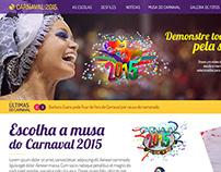Carnaval 2015 - Folha Vitória