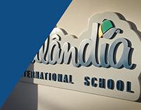 Escola Gurilândia