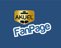 Facebook Fanpage - Akuel - Graphics post