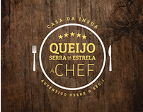 Revaluation event for Serra da Estrela cheese