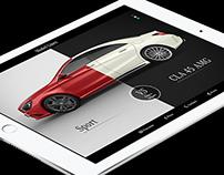 CLA Class iPad App