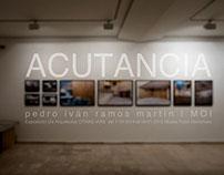 Expo DeARQUITECTOS · OTRAS VIAS. Museo Patio Herreriano