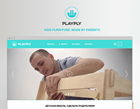 Playply website