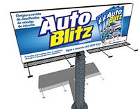 Auto Blitz Magazine