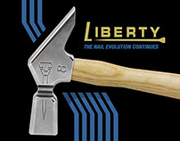 Liberty hammer