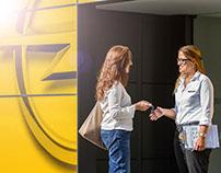 Opel DealerShip/Concessionário Lisboa