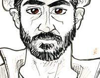 Pessoal - ilustrações