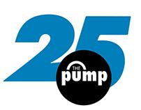 Reebok Pump 25 Year Anniversary