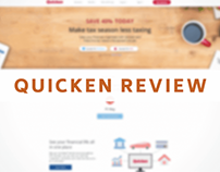 Quicken Review: Personal Finance Software