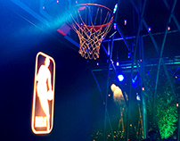 NBA Global Games 2014 Tip-Off Party