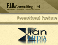 FDPF Promotional Package