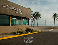 La Capsantina . mx