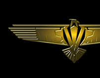 Eagle icon (development)