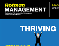 Rotman Management — Leader's Digest 2015 e-publication