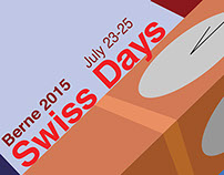Swiss Days Poster