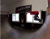 Bungad Skate