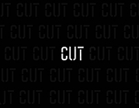 CUT • INSPIRED BY JULIA GEISER
