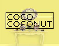COCOCOCONUT