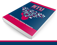Concept for NTU Design Brochure
