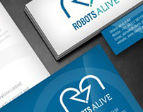 Identity for Robots Alive