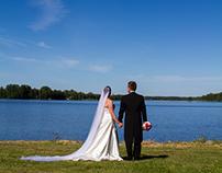 Wedding - Elina & Jussi