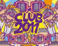 CLUB2011 / Universal Music Thailand