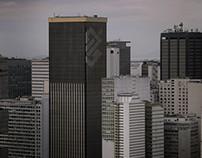 Visual Identity Manual - Banco do Brasil