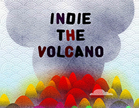 Indie The Volcano