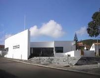Palácio da Justiça de St. Cruz da Graciosa