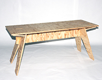 Ply Bench