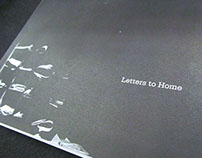 Letters to Home | Cartas al Hogar