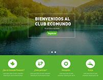 Web Ecomundo Panasonic