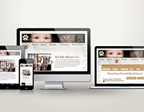Pawsibilities Website Redesign