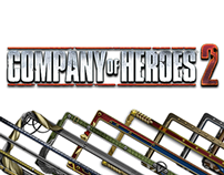 Company of Heroes 2 : Faceplates