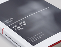 The Cure: Urojone Lata | Editorial Design