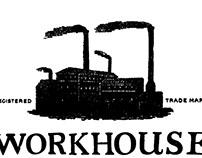 Workhouse England Clothing Website