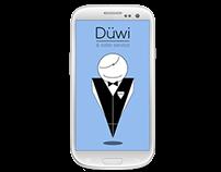 Düwi Design Logo