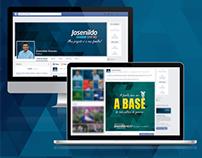 Josenildo Sinesio - Campanha online