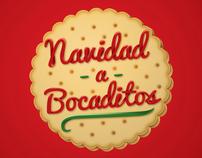 Navidad a Bocaditos